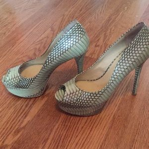 Brian Atwood Shoes - Brian Atwood pumps. Size 7 1/2